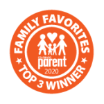 Family Favorites Top 3 Winner - Camp Little Tooth Pediatric Dentistry